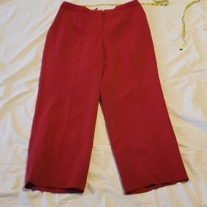 Jones Studio Lined Pants